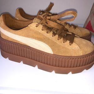 Fenty Puma Woman's Sneakers Size 6.5